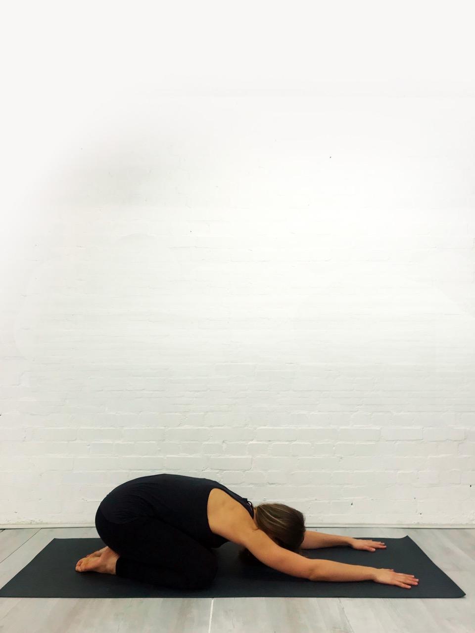 Workshop: Yoga for Back Care